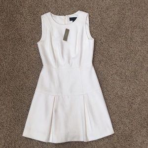 J CREW A Line dress